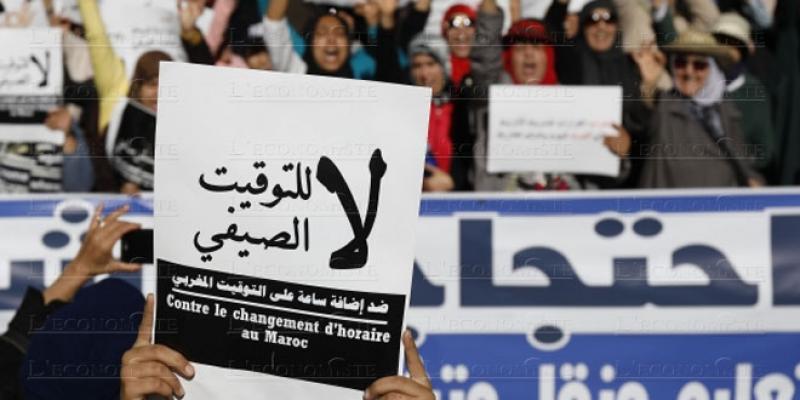 Le GMT+1 désoriente toujours les Marocains