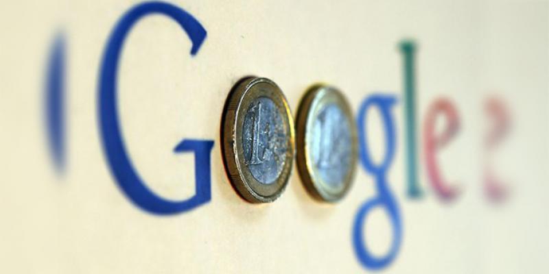 Publicité : Bruxelles sanctionne encore Google