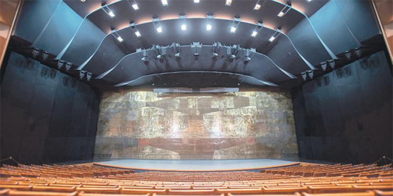 Le Grand Palais de Salzbourg, temple mondial de la musique