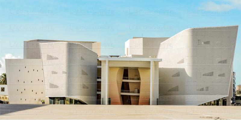 Grand théâtre de Casablanca: Un budget de lancement de 30 millions de DH