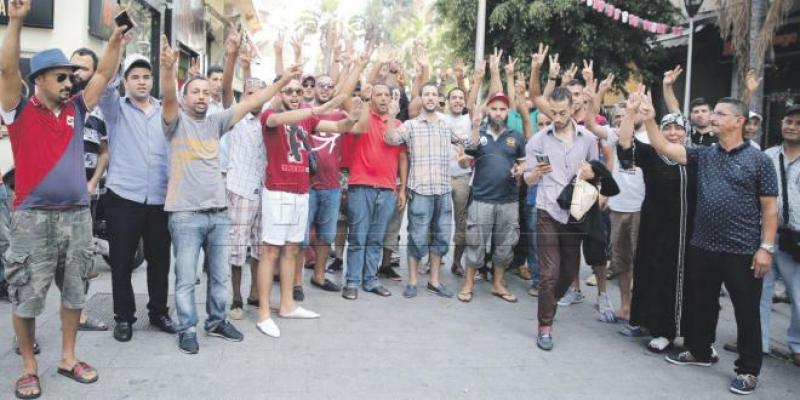 Révolution tranquille: Co-gouvernons notre pays!