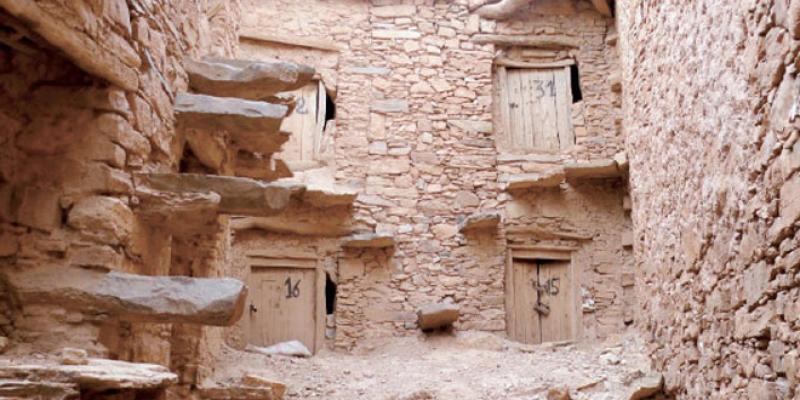 Agadir: Les greniers collectifs d'Iguidar visent l'Unesco