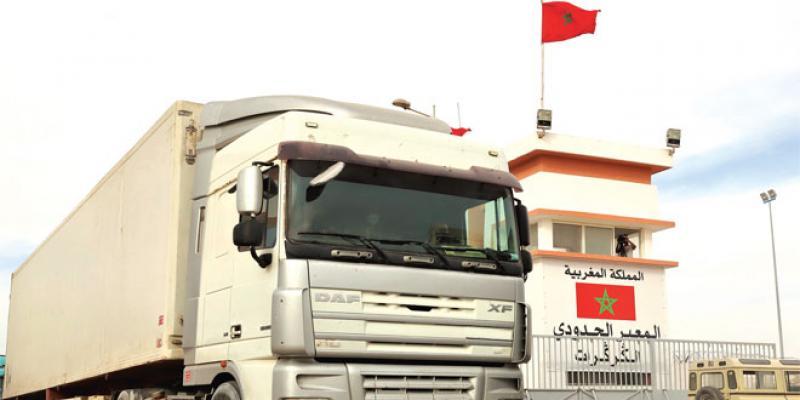 Guergarate: Le Maroc intransigeant