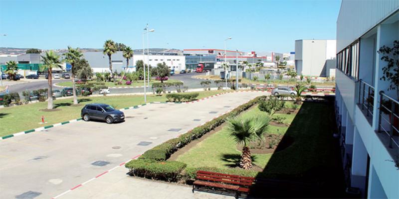 Gzenaya: 650 millions de DH pour développer la commune