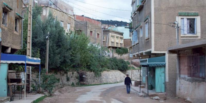 Habitat rural: La nouvelle formule d'El Fassi