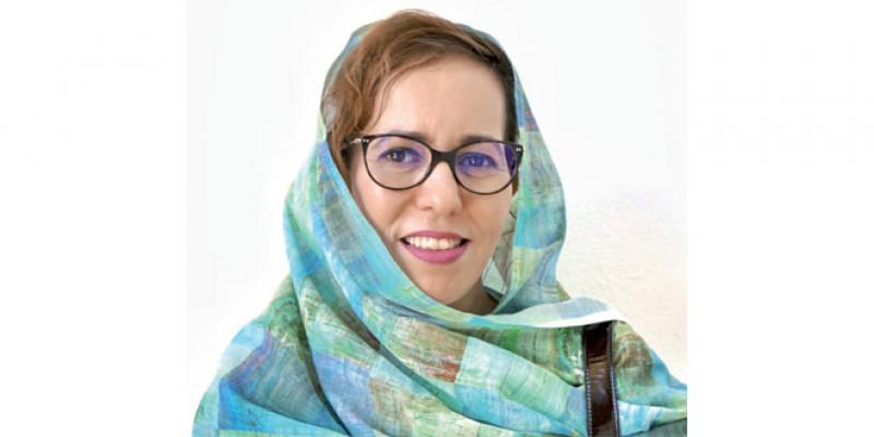Hajbouha Zoubeir : «Une ville résiliente est possible, mais avec l'engagement de tous»