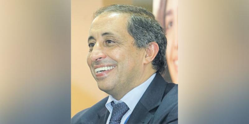 Hamid Ben Elafdil: «De plus en plus d'entreprises misent sur la RSE»