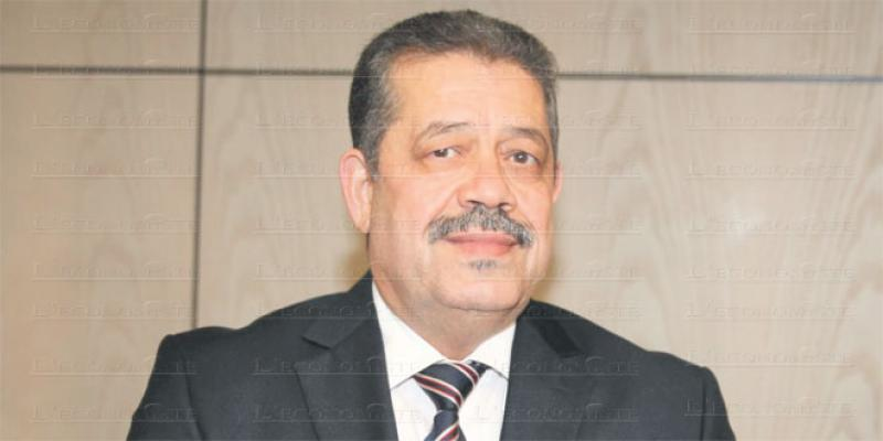 Hamid Chabat veut reprendre du service