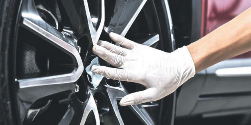 Automobile: Une bouffée d'oxygène pour Hands Corporation