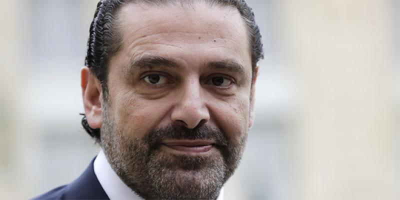 Liban: Hariri met en suspens sa démission