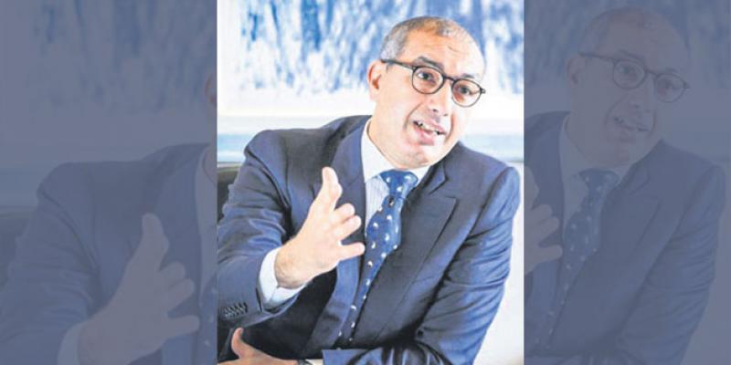 Attijariwafa bank : Les priorités du patron du Grand Casablanca