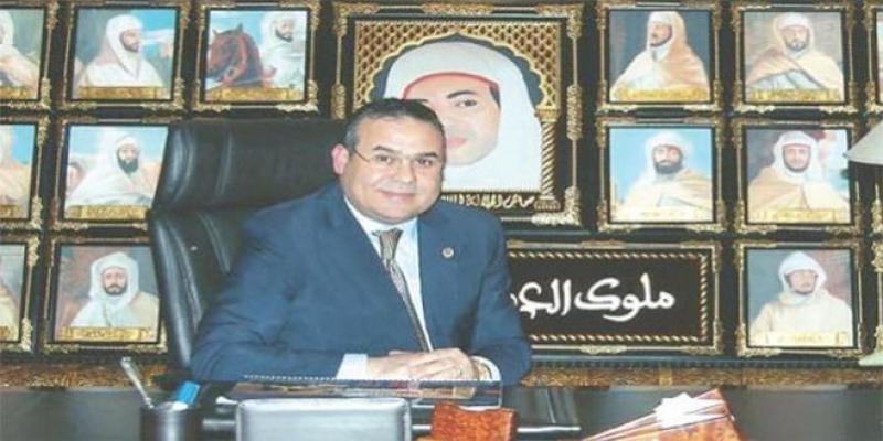 Casablanca-Settat: Berkani revient à la tête de la chambre de commerce