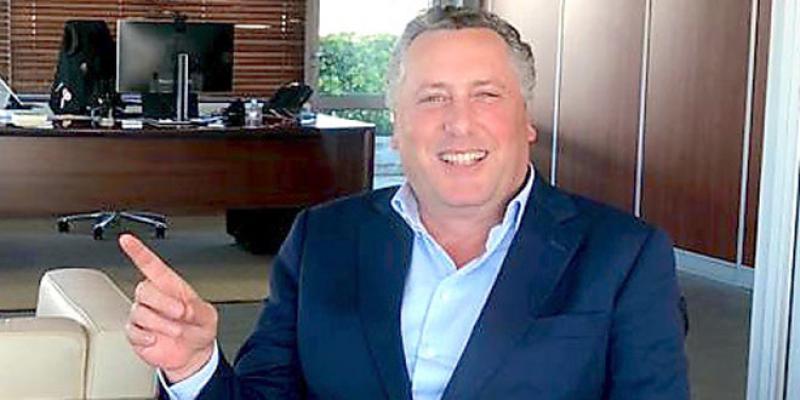 Exclusif - Orange Maroc: Hendrik Kasteel: «Nous serons le numéro 1 du très haut débit»