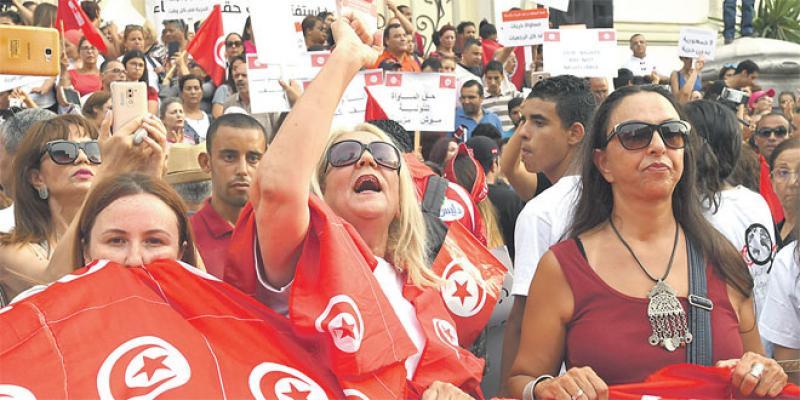 Héritage: La Tunisie encore une fois pionnière