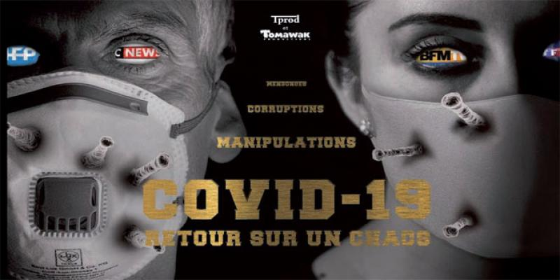 Art & Culture Week-End: Documentaire, Hold-up dites-vous?