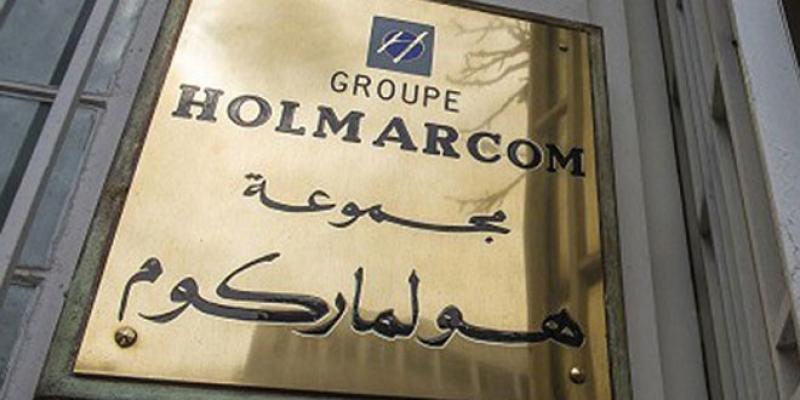 Holmarcom consolide son core-business