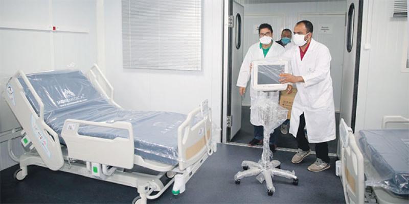 Exercice de la médecine: Levée des restrictions pour les étrangers