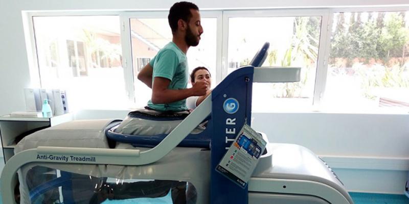 Marrakech/Obésité, réadaptation: Un nouveau centre de rééducation lancé
