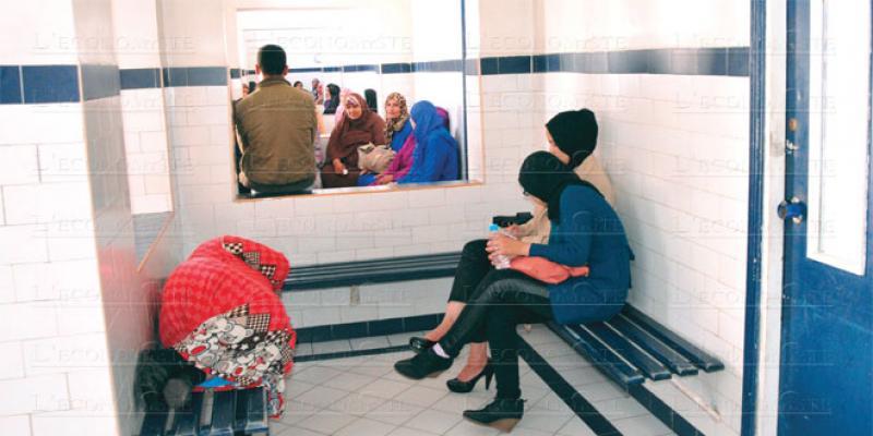 Enquête L'Economiste-Sunergia: Surprenant, l'hôpital public continue d'attirer