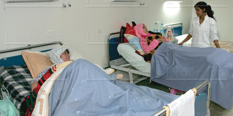 L'hôpital, cet éternel malade