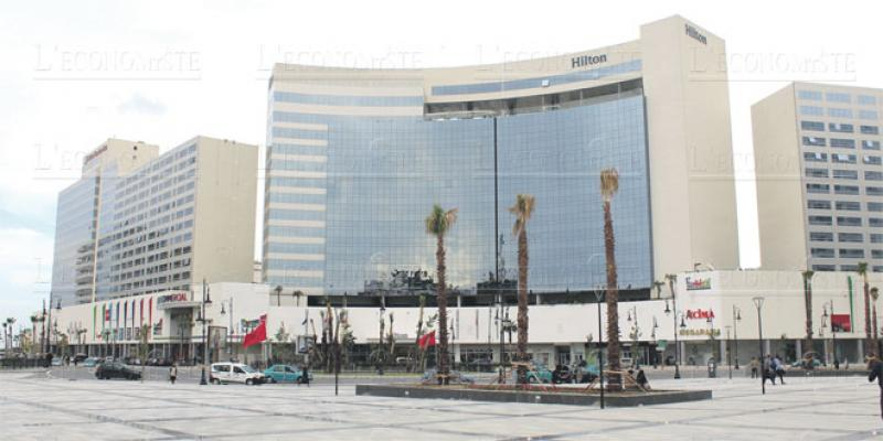 Hôtellerie: Hilton accélère la cadence à Tanger