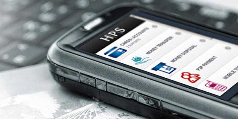 Paiement électronique HPS en lutte contre le cash