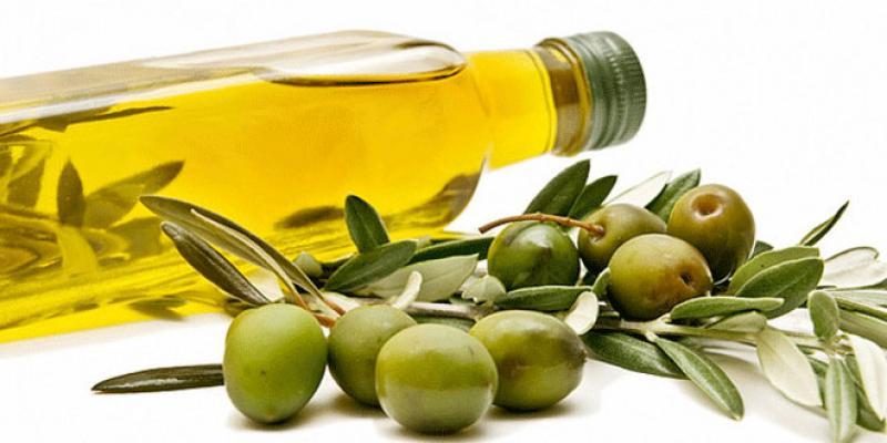 Sous-produits d'huile d'olive Les nouvelles pistes de valorisation