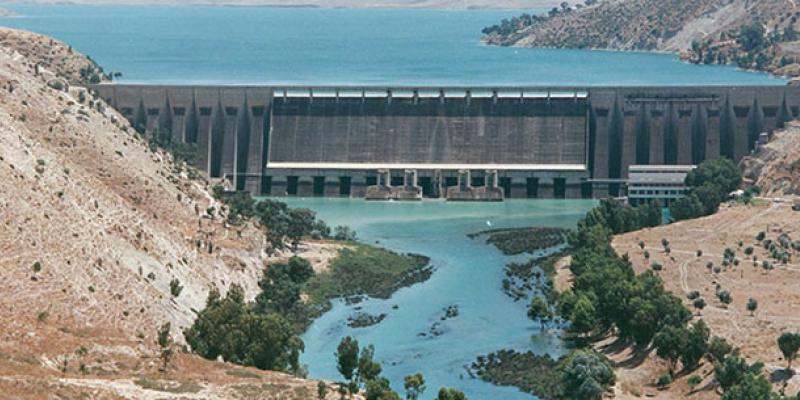 Politique de l'eau: Tout est à réinventer