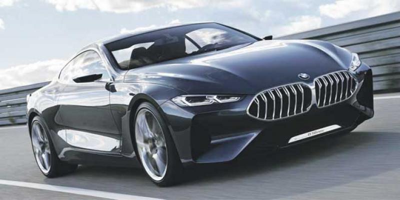 Automobile: Les hyper-cars qui font tourner la tête