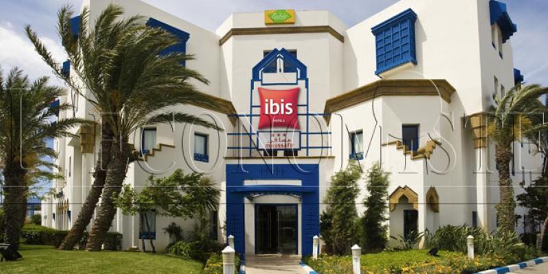 Risma: Les dessous de la vente des hôtels Ibis