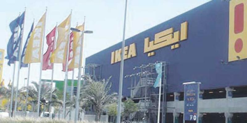 Nouveau management aux commandes d'Ikea
