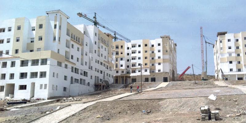 Immobilier: Les incitations fiscales reconduites pour six mois