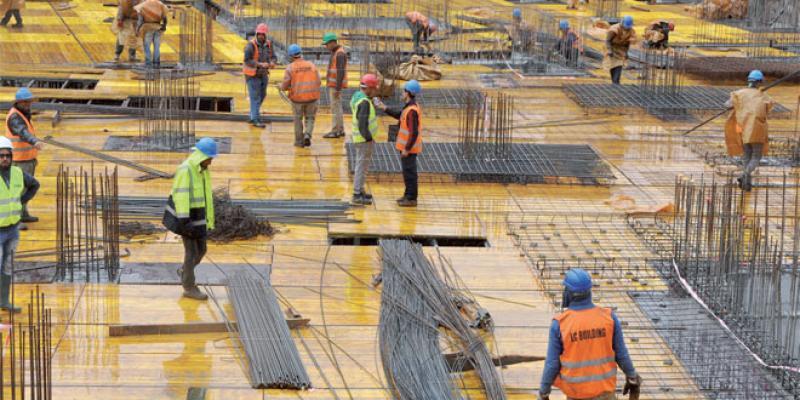 Lettre de cadrage du PLF 2021: La relance économique programmée