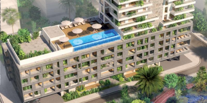 Immobilier haut standing: CGI se frotte les mains à Casa Anfa