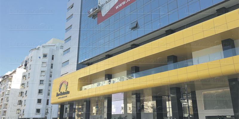 Immobilier professionnel: Regus s'installe à Tanger