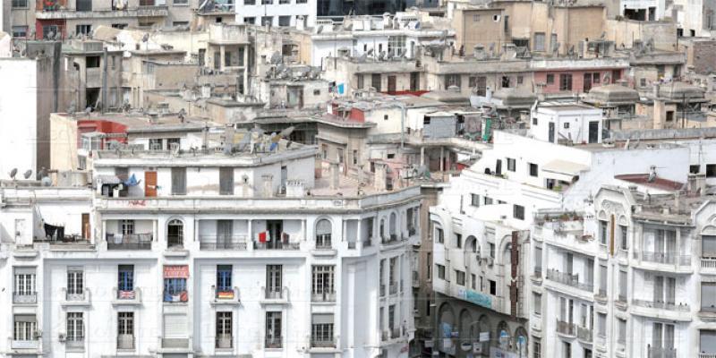 Immobilier professionnel - Bureaux: «Plus de 85% du stock hors normes!»