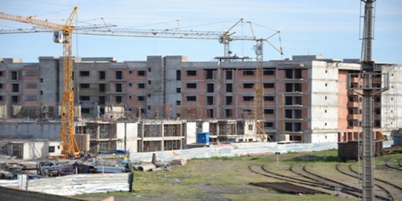 Construction : Le secteur toujours dans l'attente d'une reprise