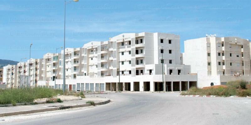 Immobilier: Les prix amorcent une descente