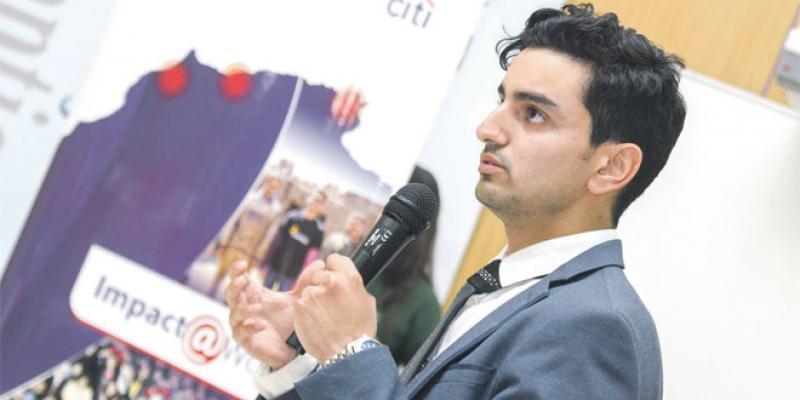 Enactus booste la carrière des jeunes entrepreneurs