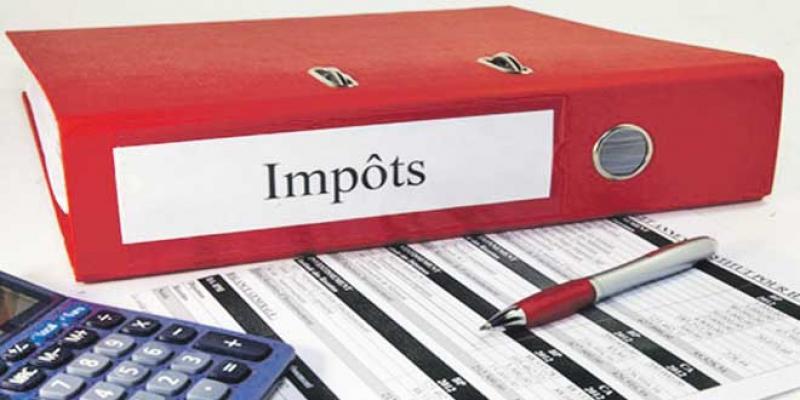 Impôts locaux: Amnistie sur les pénalités