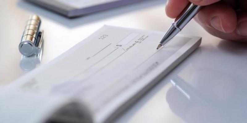 Incidents de paiements: Hausse de 6,4% en 2018