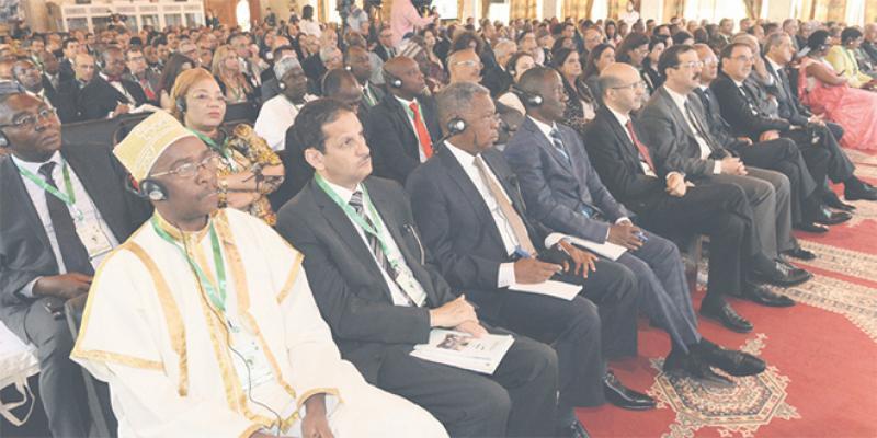 L'INDH s'exporte en Afrique