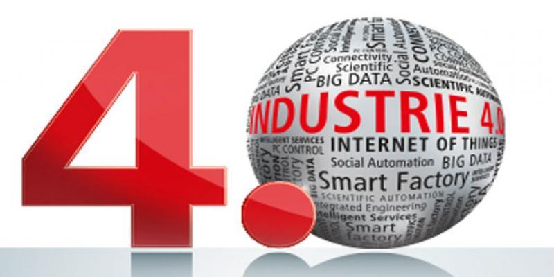 L'industrie 4.0 aux portes du Maroc