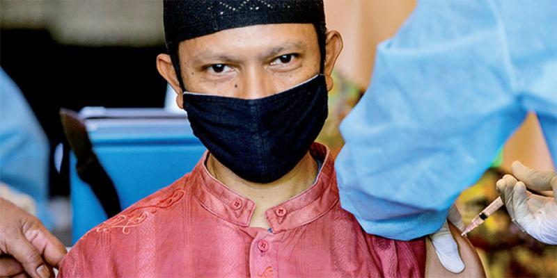 Indonésie: Restrictions d'urgence contre une forte vague d'infections!
