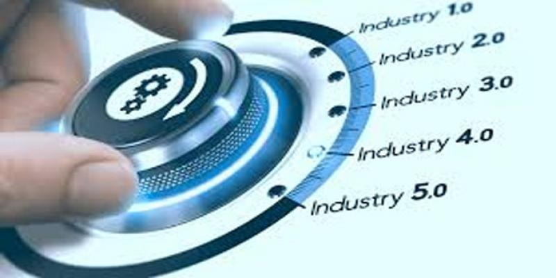 Industrie 4.0: Comment rattraper le train
