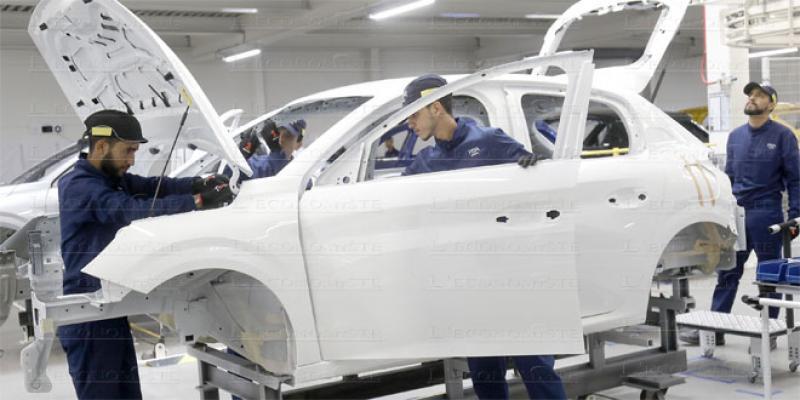 Industrie automobile: Les capitaux nationaux ne se bousculent pas