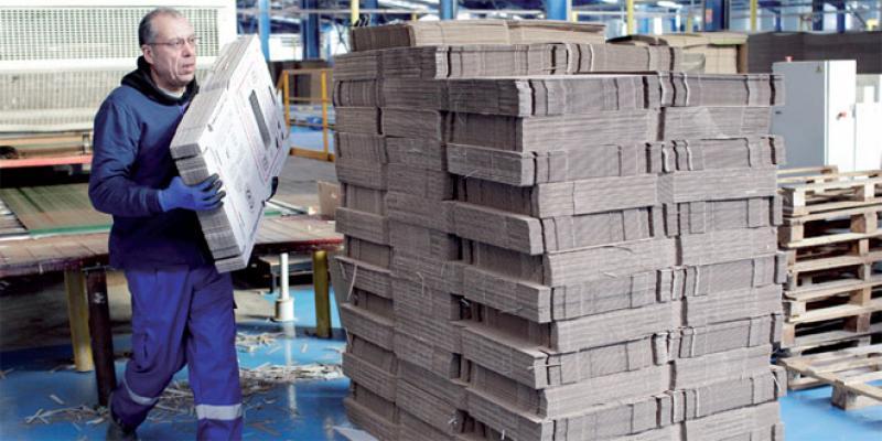 Industrie du papier: Le décollage passera par le recyclage