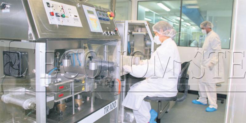 Industrie pharmaceutique: Encore une grosse transaction!
