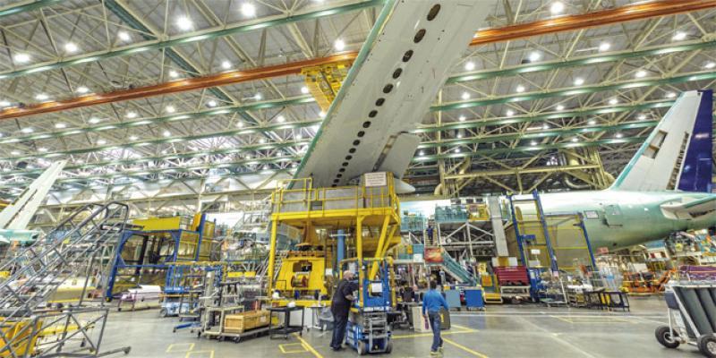 Industrie aéronautique: L'OMC donne raison à Boeing