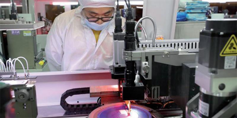 Le rachat par la Chine du premier fabricant de puces britanniques n'a pas besoin d'un examen de sécurité, voici pourquoi
